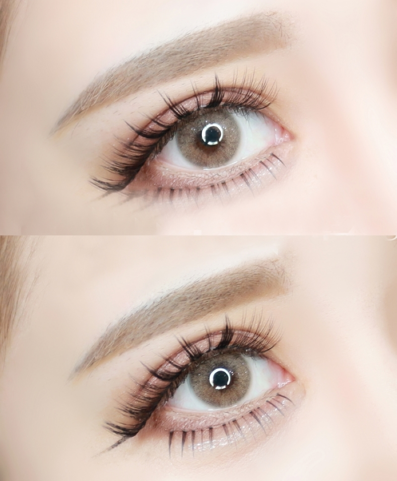Contacts For Color Only